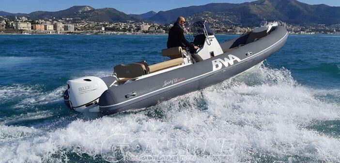 Suzuki: i DF115/140BG ricevono il Boating Industry Top Products Award