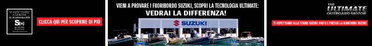 SUZUKI Newsbanner dal 8 aprile 2021 al 8 aprile 2022
