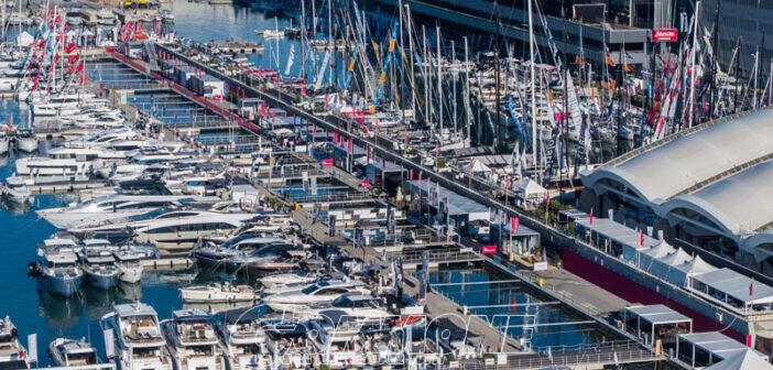 Domani apre il 61° Salone Nautico di Genova